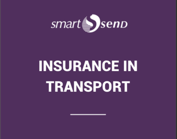 Insurance in transport